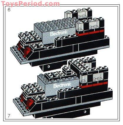 LEGO Mindstorms Black Rubber Band Belt # X138 Extra Large Size NEW 50 mm
