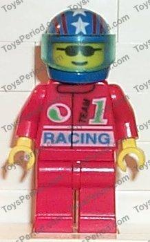 lego octan race car instructions