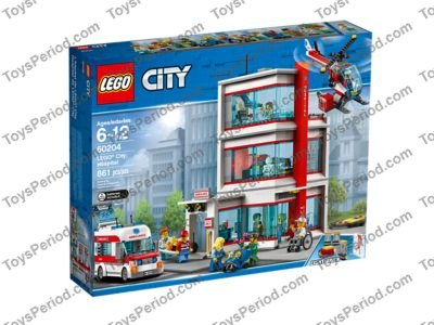 New Lego City 60204 70657 60202 10263 Baby MINIFIGURE Carrier babies infant lot
