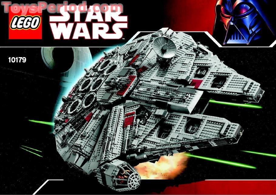 Lego Imperial Walker Instructions