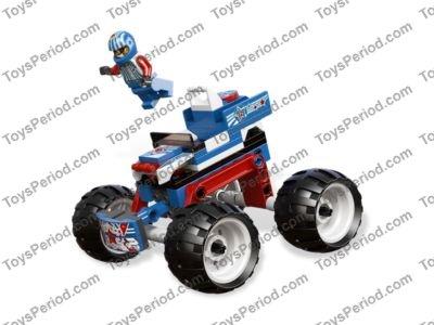 x 26mm x 20mm /& Black Tires 43.2mm D Lego Set Of 4 LB Gray Wheel 30.4mm D