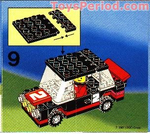 lego race car instructions 5508