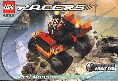 4221775-4592 Lot x10 Lego Antenne Levier GRIS GREY Mini Antenna
