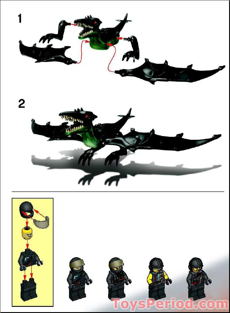 zoomer dino instruction manual pdf