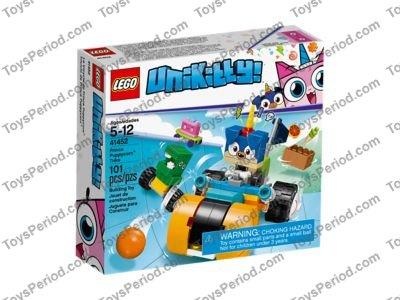 LEGO Unikitty™ Unikingdom Fairground Fun 41456 2018 Version Free Shipping