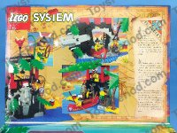 Lego® Piraten Pirates Figur pi069 Insulaner Islander King aus 6264