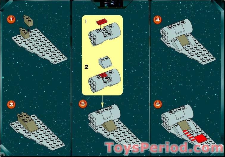 lego star wars 75098 instructions
