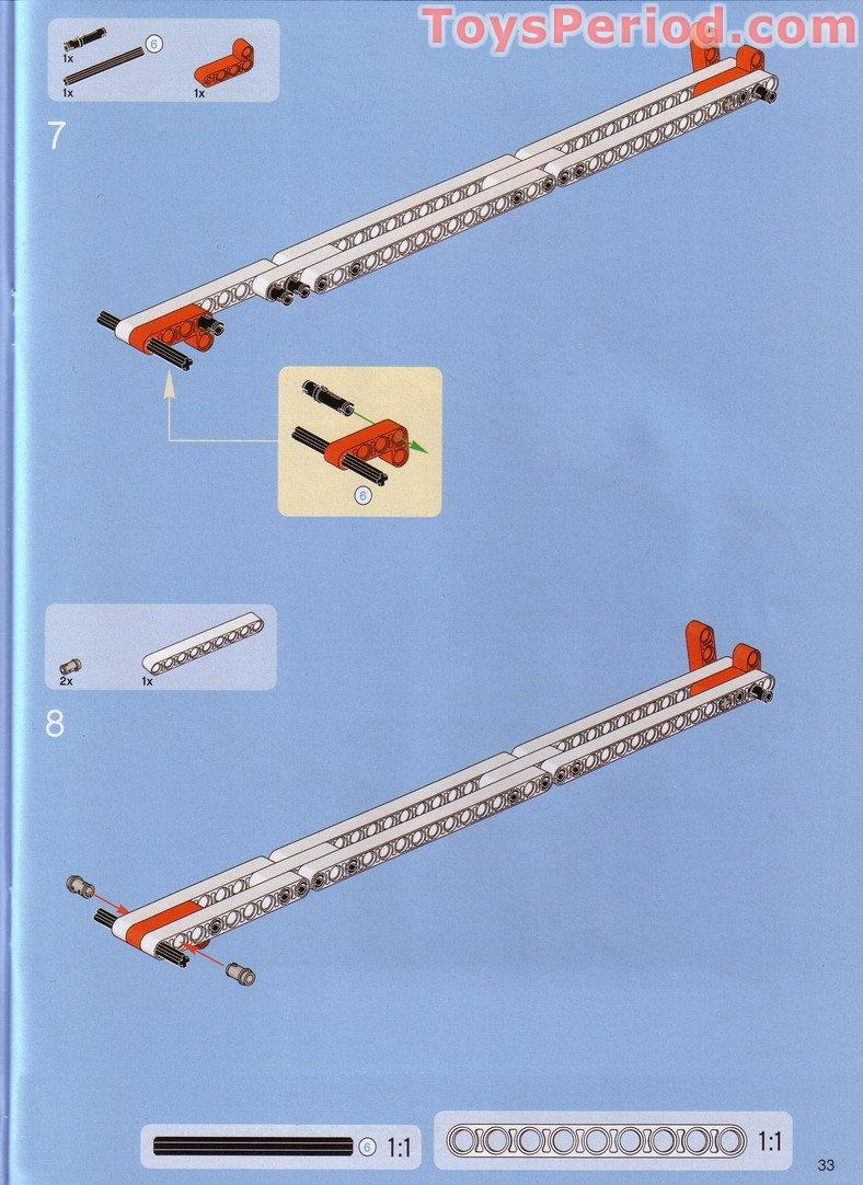 Crane Test Prep