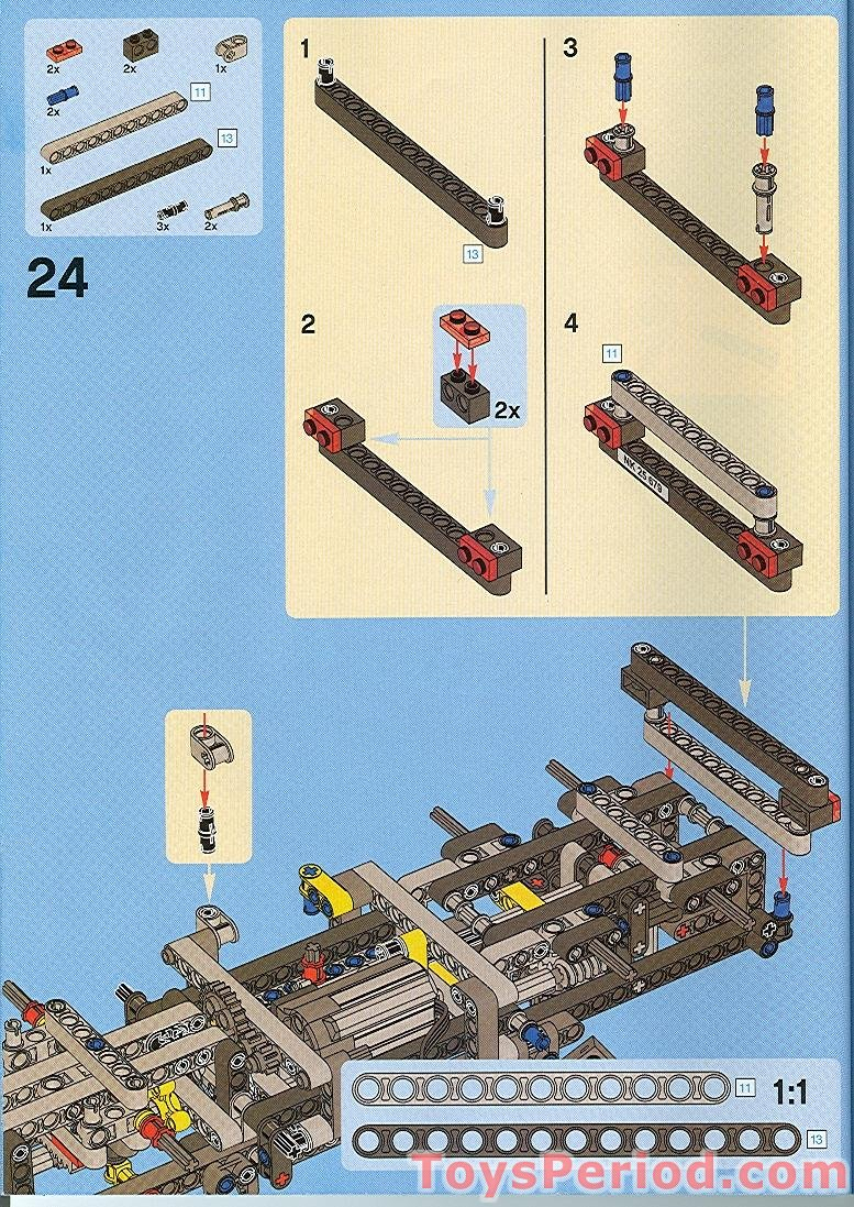 how to build a cherry picker