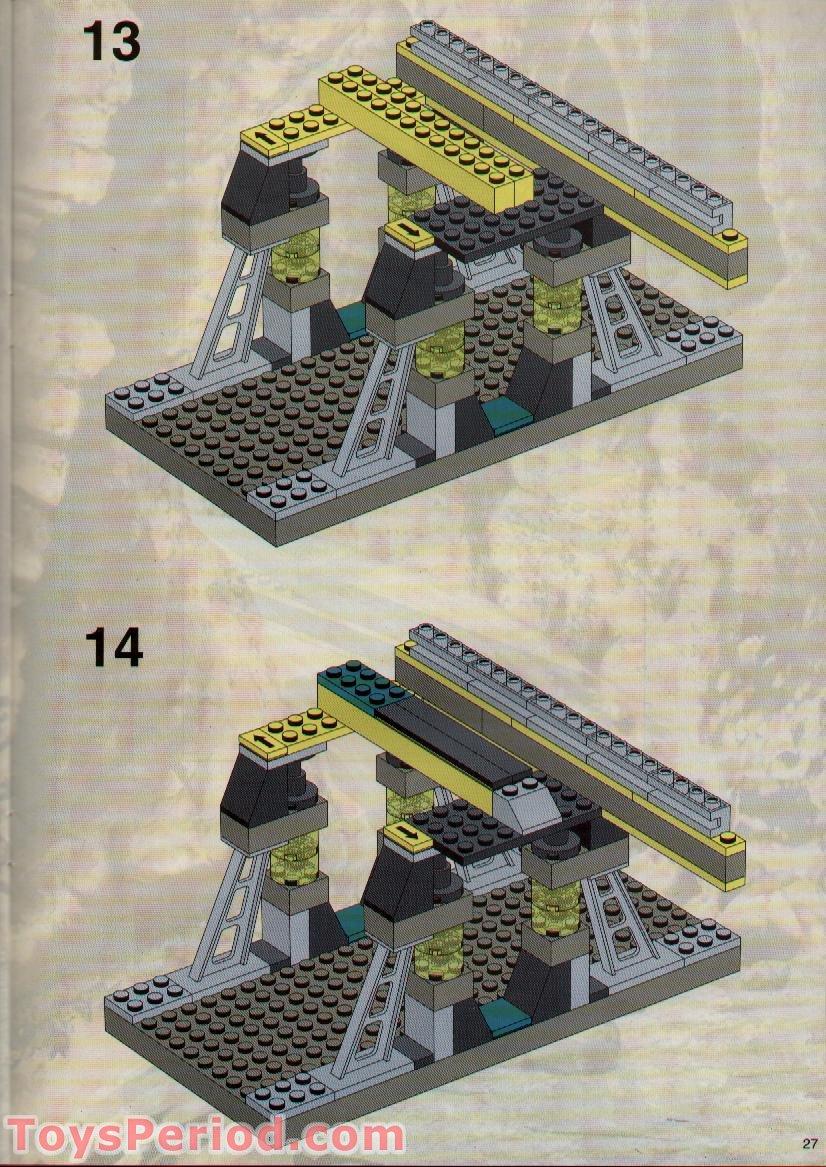 Lego Puck Eishockey x135 schwarz fz216