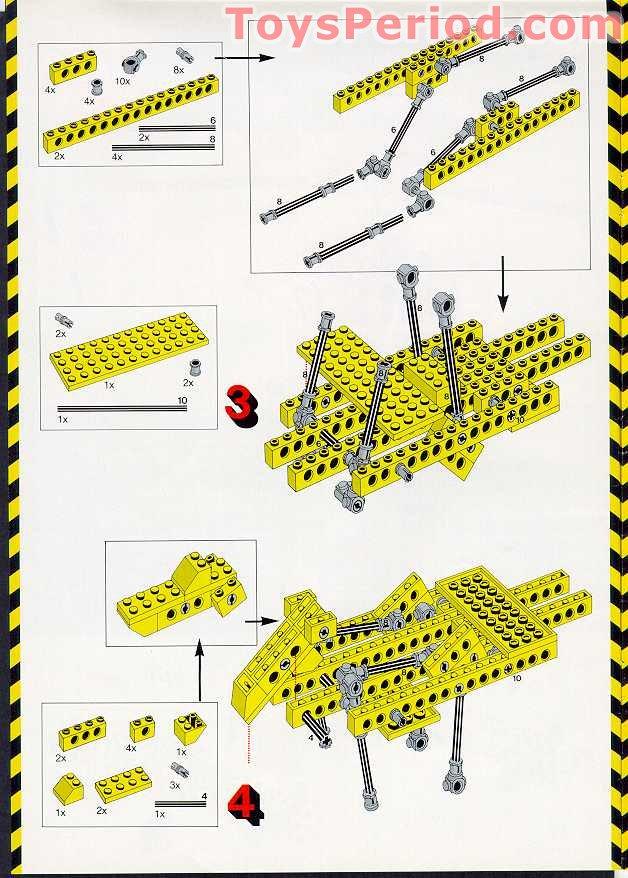 lego juniors fire suitcase instructions