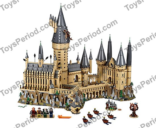 Set of 2x Magic Wands Brown Bar Minifigure Utensil Castle LEGO Harry Potter