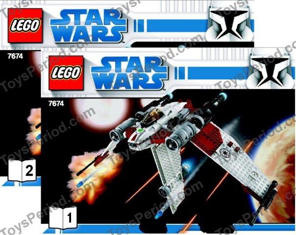 lego star wars 7655 instructions