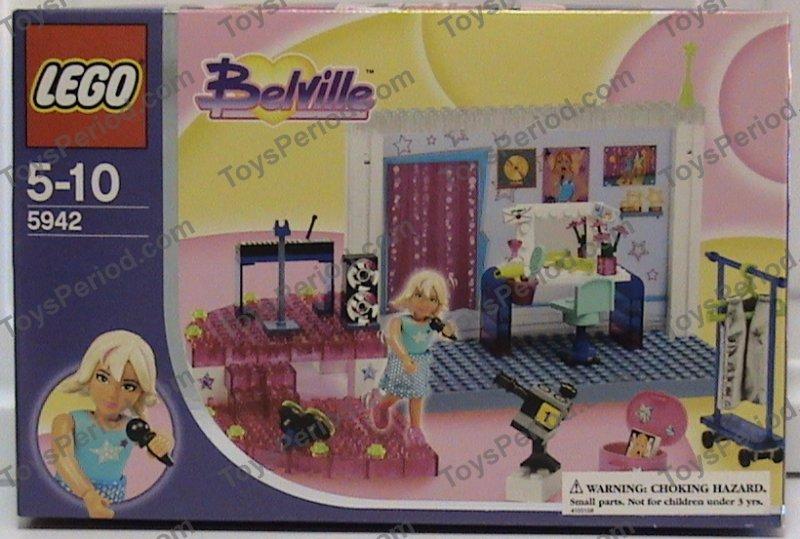 LEGO 5942 Pop Studio Image 4