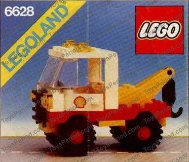 Lego City 15 x Black Tile 1 x 4 NEUF