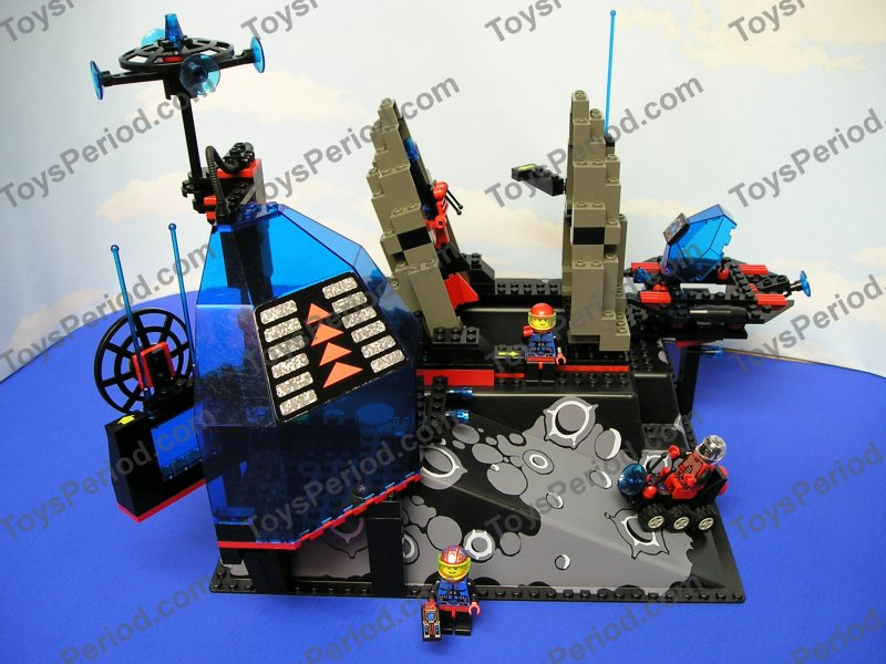 lunar space station lego review - photo #26