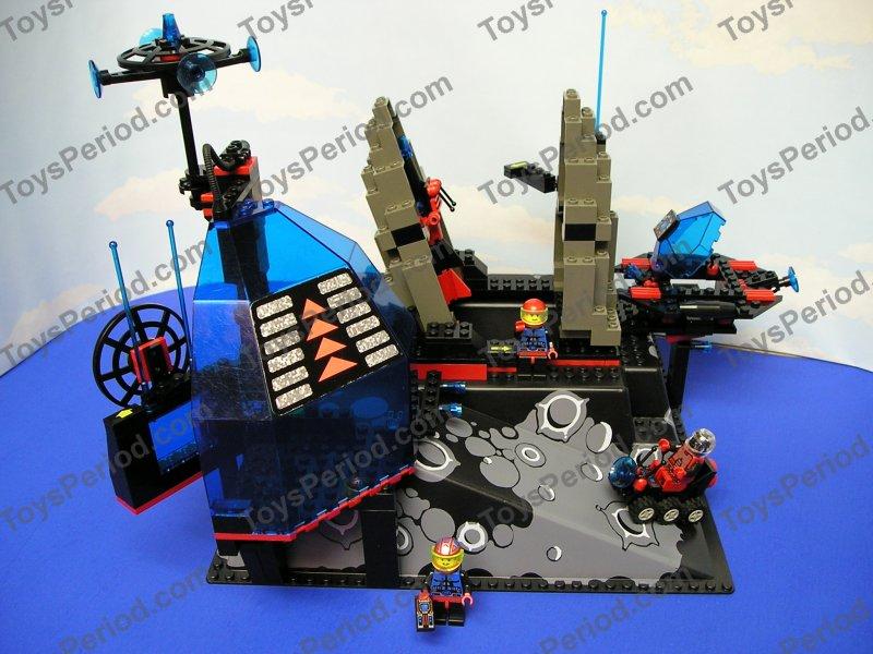 lego lunar space station amazon - photo #21