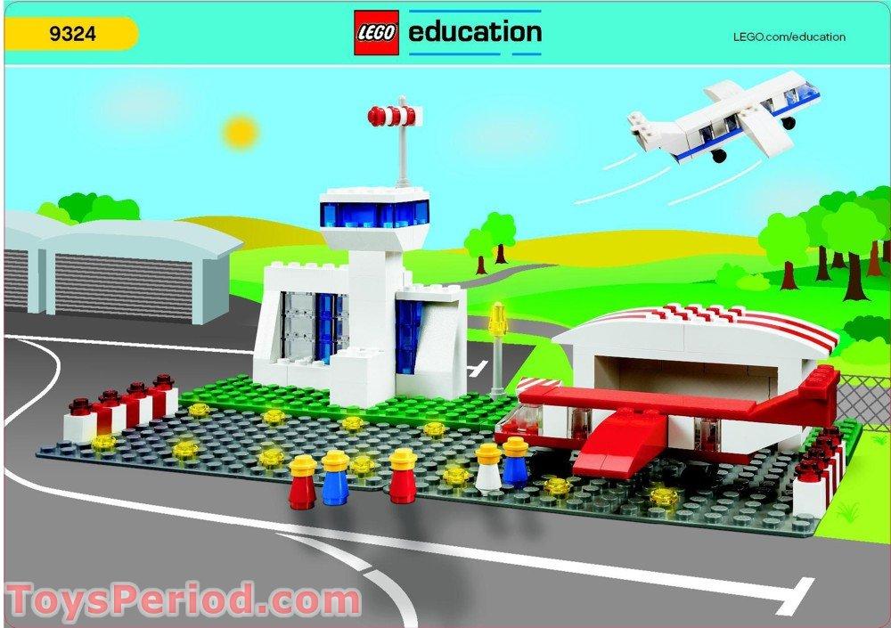 lego micro build instructions