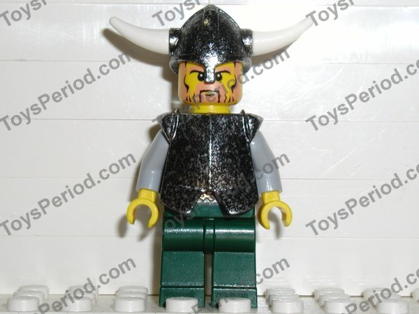 4x Lego Round Shields Brown for Viking Warrior Knight Minifigures BRAND NEW