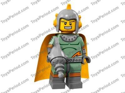 LEGO MINIFIGURES SERIES 17 PROFESSIONAL SURFER TORSO   X 1,PARTS