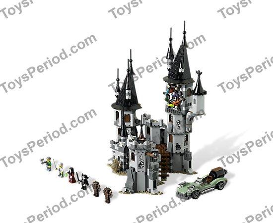 DBG LEGO Technic New 10197 10 x Axle /& Pin Connector Hub w// 2 Axles