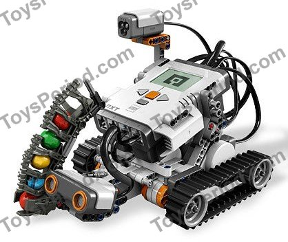 LEGO 8547 Mindstorms NXT 2.0 Set Parts Inventory and Instructions ...