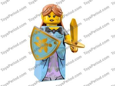 LEGO 1X MINIFIGURE OMINO POLIZIOTTO TORACE GAMBE NERO LOTTO KG SET CITY