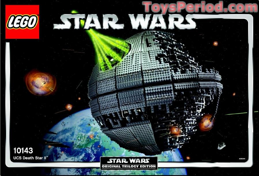 death star ii ultimate collector series ucs free