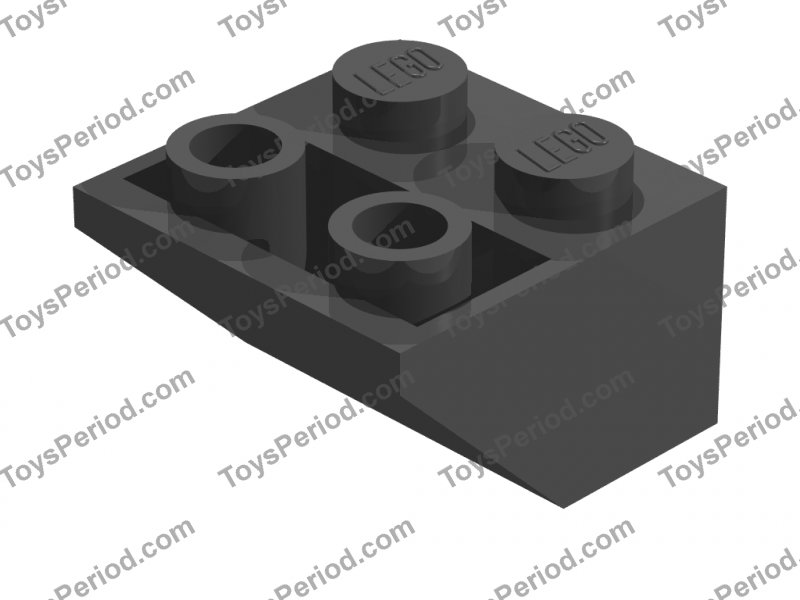Free p /& p 20 x Lego Brick 3660 Yellow Slope Brick 45 2 x 2 Inverted