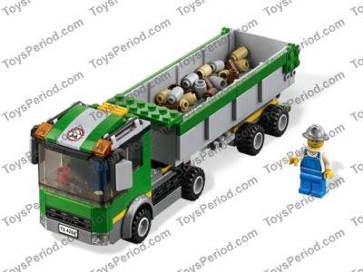 LEGO Transparent Light cover with internal bar Pt 58176 pks of 8 choose colour