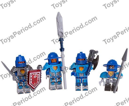 LEGO NEW PEARL DARK GREY MINIFIGURE ARMOR BREASTPLATE CASTLE PENTAGONAL CUTOUT