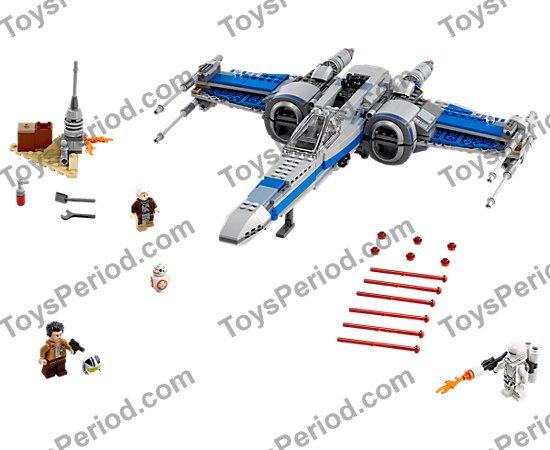 Star Wars LEGO x 10 Dark Bluish Gray Tile 2 x 2 with SW Rebel Logo Pattern