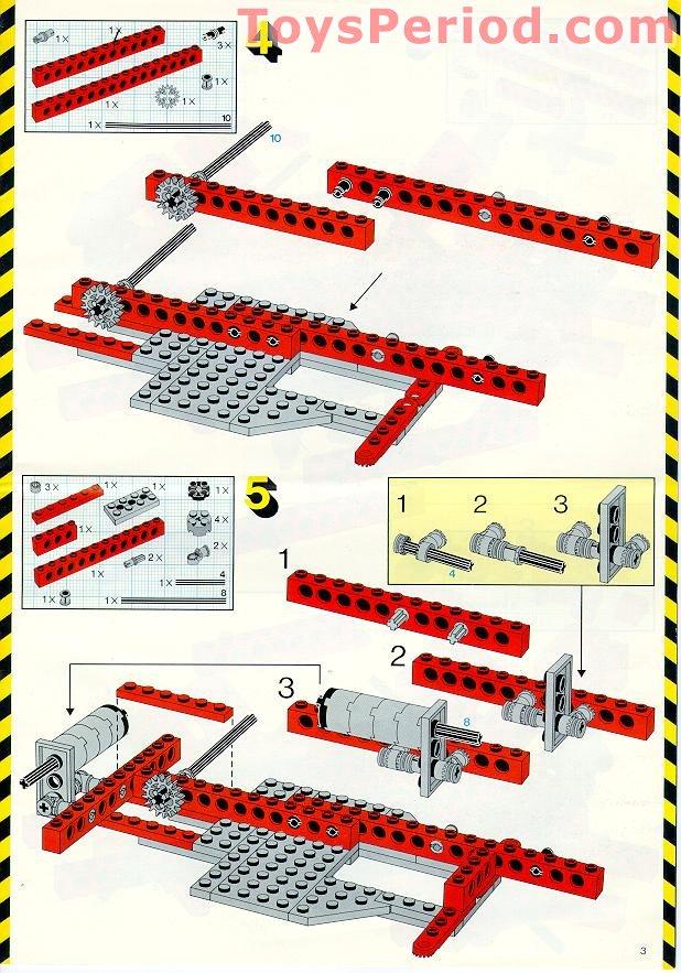 lego 8842 go kart set parts inventory and instructions lego reference guide. Black Bedroom Furniture Sets. Home Design Ideas