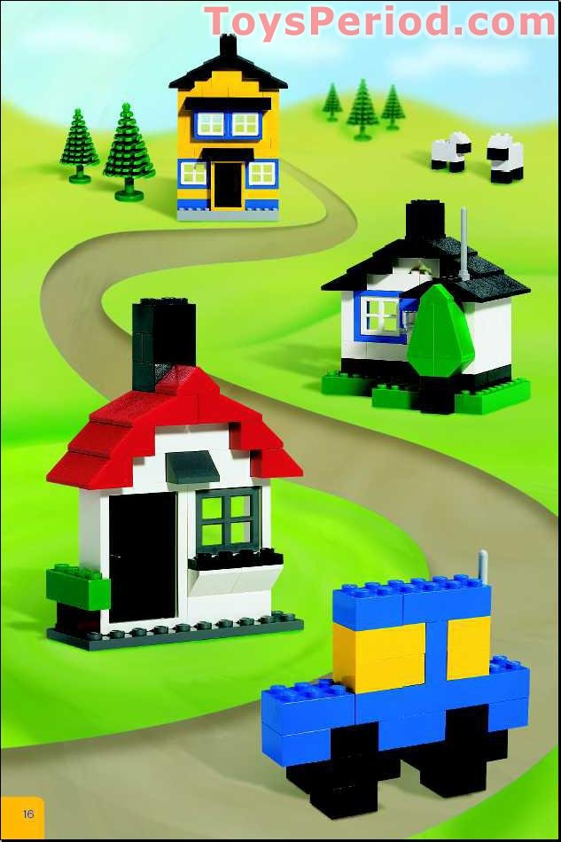 Own House Tub Set Parts Inventory And Build Your Own House Games