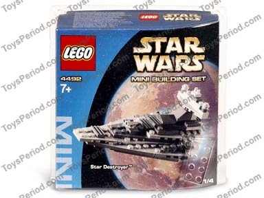 lego star wars mini star destroyer instructions