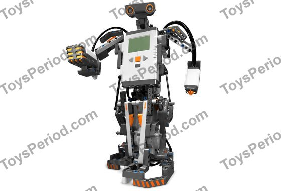 lego mindstorms 9797 instructions