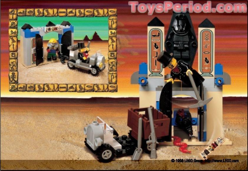 2 x pelle LEGO OldDkGray Minifig Shovel 3837 5900 2995 2996 6662 735 341 3634