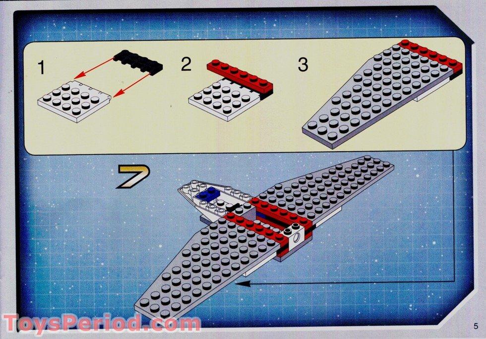 t-16 skyhopper instructions