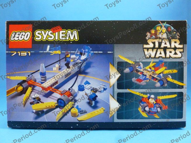 LEGO 7131 Anakin's Podracer Vintage Star Wars Set MISB New at ToysPeriod.com