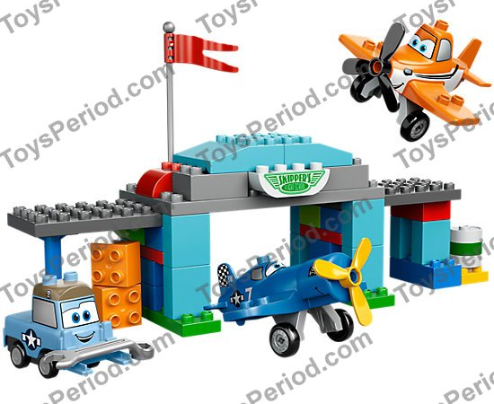 lego duplo 10513 instructions