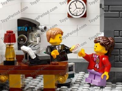 Lego 10251 Brick Bank Image 6