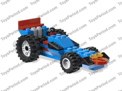 Lego Set 4626 Race Car Instructions Best Car 2018