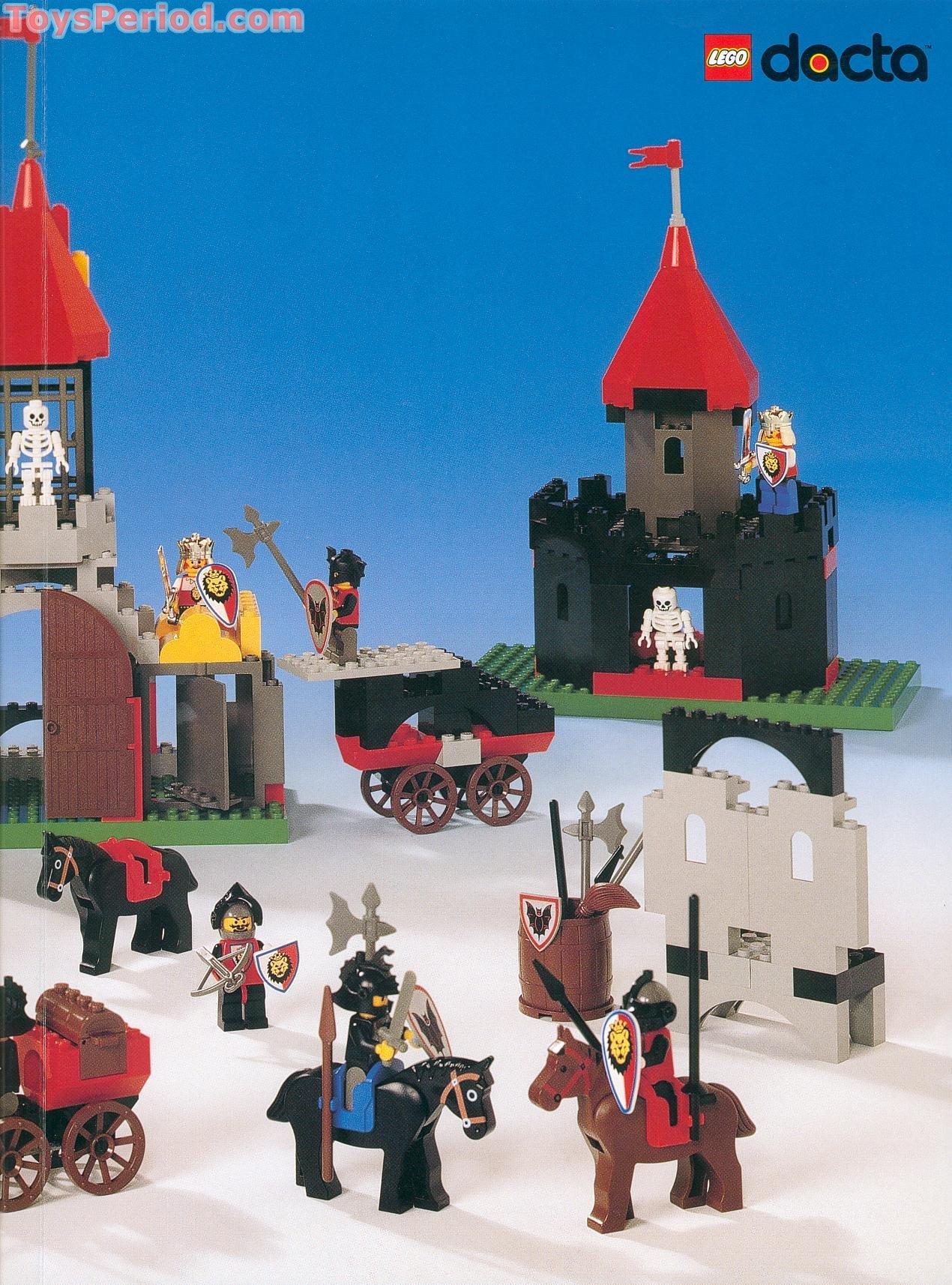 LEGO 9376 LEGO Dacta C...F X 2x 1
