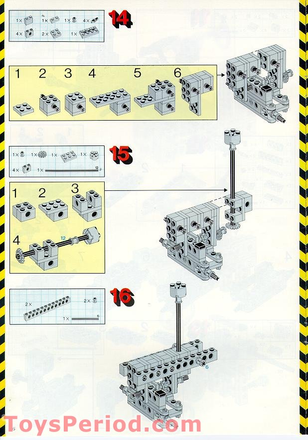 alat training manual