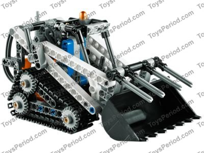 Lego Technic 42032 Spare parts set of 27 mix lot