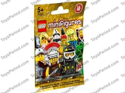 Crest w// Red Plumes Pattern Headgear Accessory Flat Silver LEGO Minifig