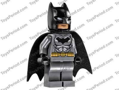 LEGO PART STICKER SET FOR 76055 BATMAN KILLER CROC SEWER SMASH