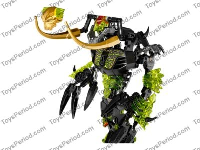 71316 Bionicle Umarak The Destroyer 191 pcs Building Block Free Shipping