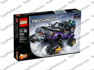 Lego ® Technic 24119 Panel 3 x 7 x 2 Dark Purple Dark Purple NEW
