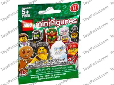 Lego Female Short Hair Swept Sideways x 1 Cool Yellow for Minifigure